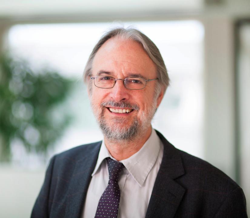 Prof. Dr.-Ing. Dr. h.c. Karlheinz Brandenburg