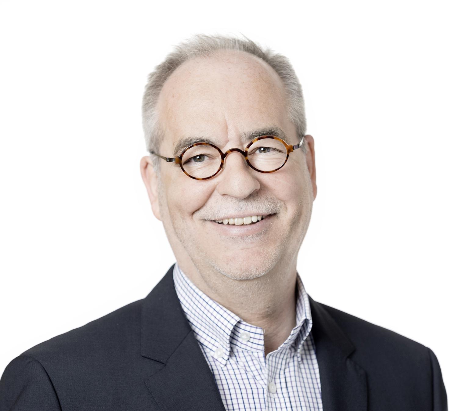 Prof. Dr. Otfried Jarren