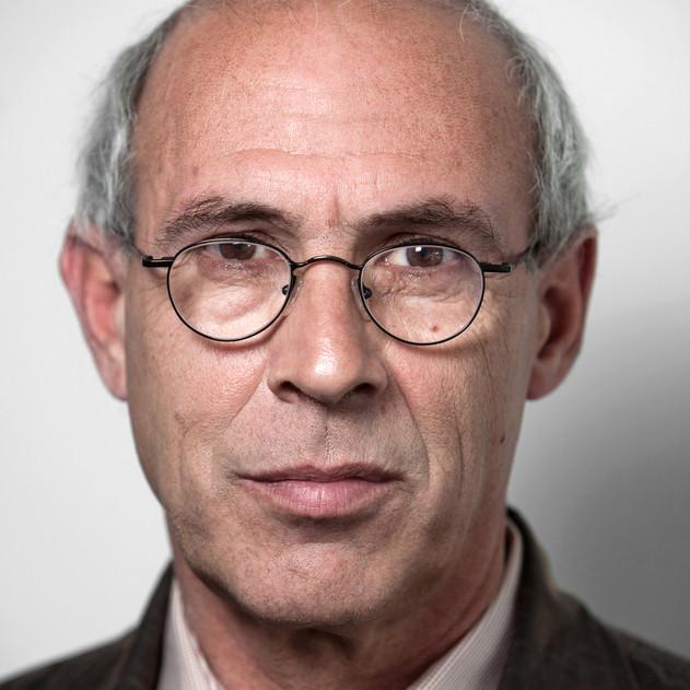 Prof. Martin Rennert